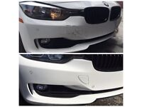 ✅CAR BODY REPAIRS&PAINT CHEAP PRICES BUMPERS DOORS SCRATCHES COSMETICS CALL