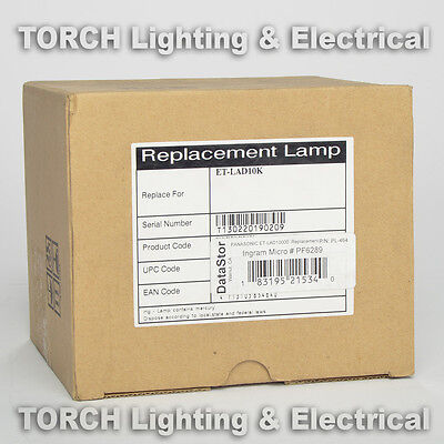 **SUPER SALE** DATASTOR Replacement Projector Lamp PL-464 183195215340 (Datastor Datastor Replacement Lamp)