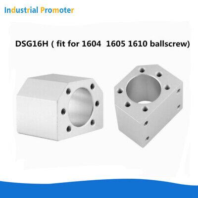 Dsg16h Ballscrew Nut Housing Seat Mount Bracket Holder For Sfu160416051610