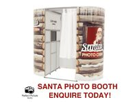 CHRISTMAS PHOTO BOOTH HIRE - STARTING FROM £249 - PARTIES/EVENTS