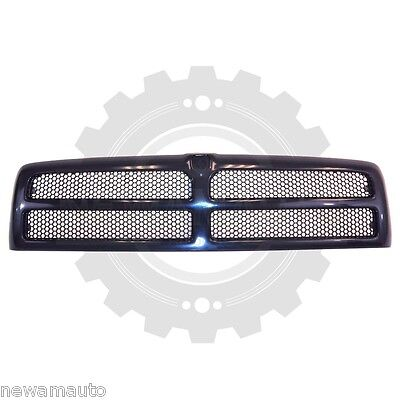 AM New Front GRILLE For Dodge Ram 1500,Ram 3500,Ram 2500 CH1200188 5EZ51RX8