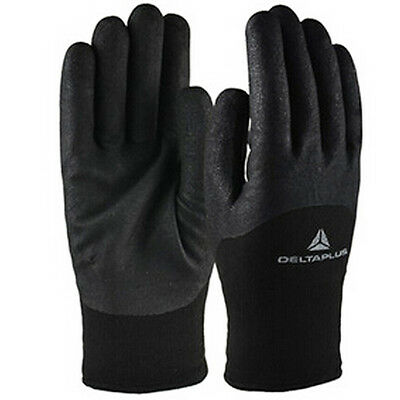 Deltaplus Waterproof Cold-resistant -30 Wear-resisting Protective Work Gloves
