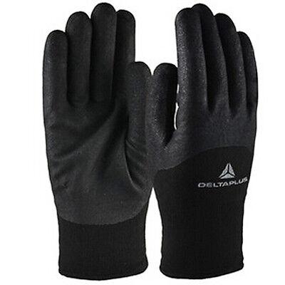 Deltaplus Waterproof Cold-resistant -30 Wear-resisting Protective Work Gloves