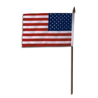 Handflagge Mini USA