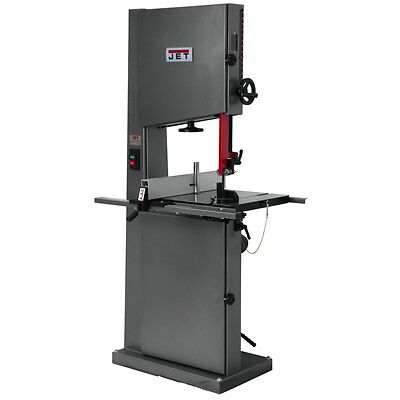 Jet Vbs-18mw 18 Metalwood Vertical Bandsaw 414418 Free Shipping