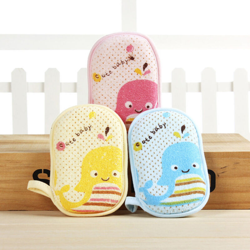 Baby Bath Sponges Cute Baby Bath Sponge Infant Loofah Infant