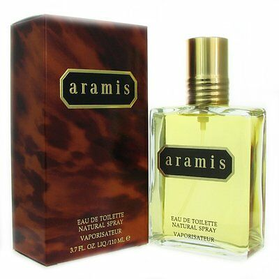 ARAMIS CLASSIC 110ML EAU DE TOILETTE SPRAY BRAND NEW & BOXED