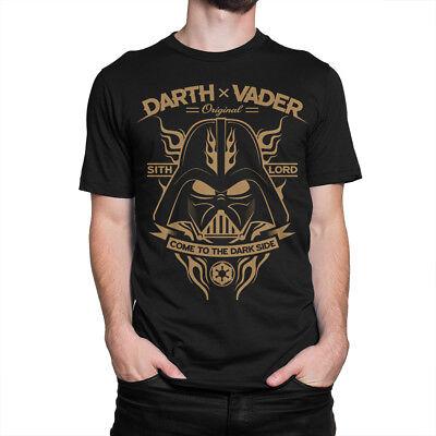 Star Wars Darth Vader Original T-Shirt, Men's Women's - Star Wars Womens T Shirts