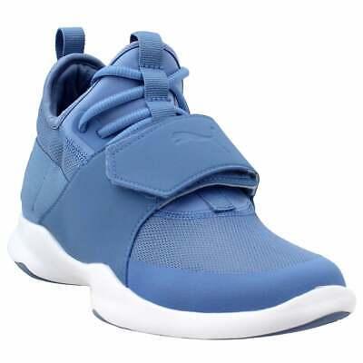 Puma Dare Trainer Sneakers Casual    - Blue - Womens