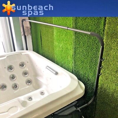Sunbeach Spas Fold N Lift Hot Tub Lifter - Cover mate Easy Assembly
