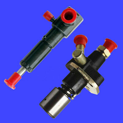 Diesel Mechanical Fuel Pump Left Port Injector For All Power America Hyundai