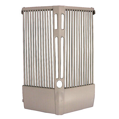 8n8204 Restoration Quality Front Radiator Grille Fits Ford 2n 8n 9n Tractor