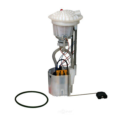 Fuel Pump Module Assembly-Crew Cab Pickup Autobest fits 2004 Dodge Ram 1500