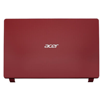 Compatible For Acer ASPIRE 3 A315-42-R3A3 LCD Rear Lid Back Cover Top...
