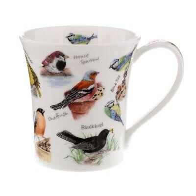 lue Tit Vögel Dunoon Teetasse Kaffeetasse Tasse Jura 0,2 L (Bird Tee)