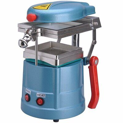 Nskr Hps Dental Vacuum Forming Molding 110v Machine Former Heating Thermoforming