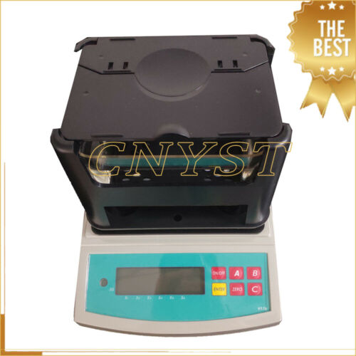 DH-300 300g High Precision Electronic Solid Density Meter Densitometer Tester