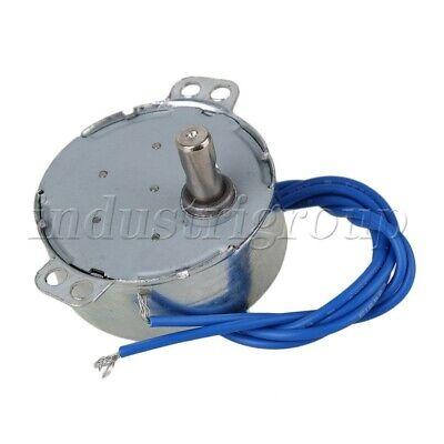 Synchronous Motor Ac 110127v 4w 5-6 Rmin Ccwcw Tyc-50 Torque For Hand-made