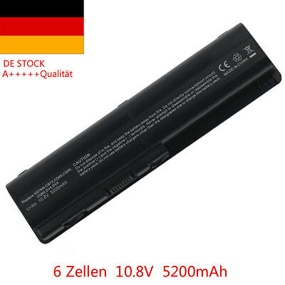 Akku für HP Compaq Presario CQ40 CQ45 CQ50 CQ60 CQ61 CQ70 CQ71 KS524AA Batterie (Compaq Cq61)