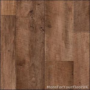 Dark-Natural-Oak-Wood-Vinyl-Flooring-FELTBACK-LINO-4m