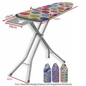 wide ironing board ebay. Black Bedroom Furniture Sets. Home Design Ideas