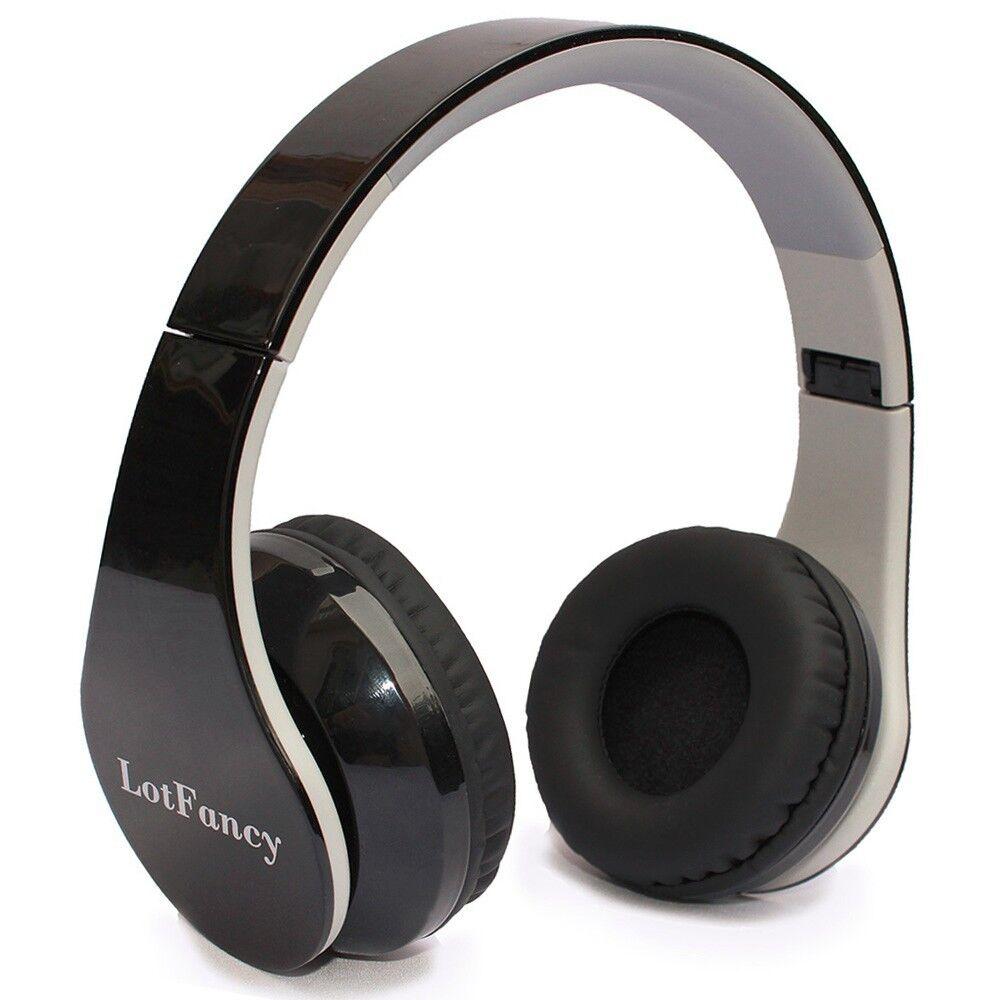 Bluetooth 4.0 APTX Stereo In-Ear Earbud Headphone Headset
