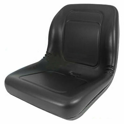 Fits Ford Fits New Holland Black Skid Steer Seat Fits Ls120 Ls125 Ls140 Ls150 Ls