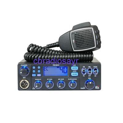 TTI 881N Multi Channel 12/24 Volt CB Radio