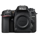 Nikon D7500 20.9MP DX-Format 4K Ultra HD Digital SLR Camera (Body Only)