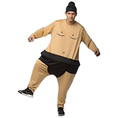 Adult Sumo Costume (Adult Sumo Hoopster Halloween)