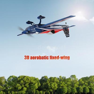 A-602 Extra330SC 1400mm Spannweite 3D PNP RC Flugzeug Fixed-wing mit ESC Z5Q8
