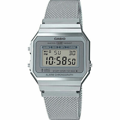 CASIO A700WEM-7AEF A700WM-7A * express shipping 2/5 DAYS * Vintage ICONIC