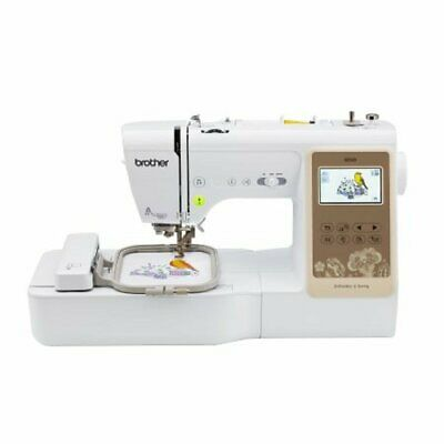 Brother Sewing and Embroidery Machine SE625 Factory -