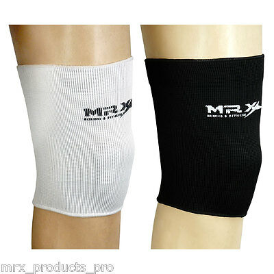 Knee Brace Leg Support Elastic Sleeve Gym Fitness Workout Pain Injury Relief - Leg Pain Relief