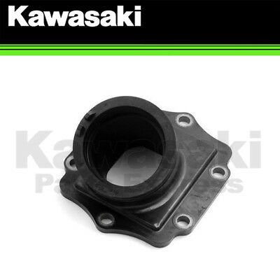 NEW 2002 GENUINE KAWASAKI KX 125 CARBURETOR HOLDER 16065-1378