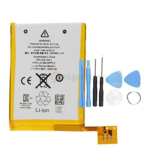 New Internal Replacement Battery For iPod Touch 5th Generation + Tool Kit USA