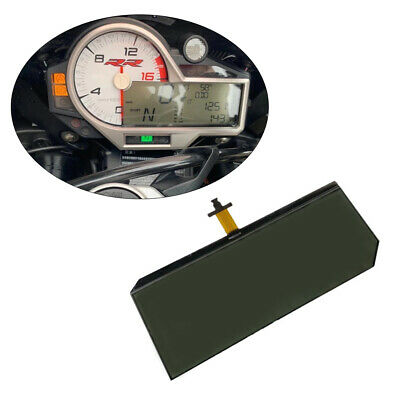For BMW S1000RR 2015 2016 LCD screen Speedometer Motorcycle Parts 2015-2018 2017