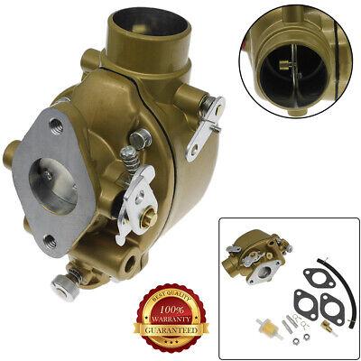 Carburetor For Massey Ferguson Tractors F40 To35 35 50 135 150 202 204 2135 New