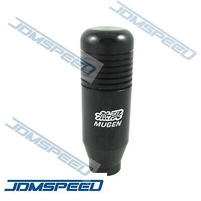 Black MT Manual Transmission Stick shifter 5  6 Speed Short Shift Knob For (Black Manual Shift Knob)