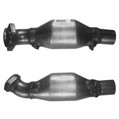Fit with FERRARI F355 Catalytic Converter Exhaust 60814 3.5 9/1994-8/1999