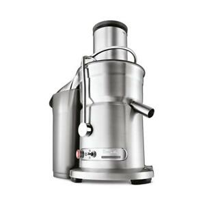 NEW Breville Juice Fountain Elite 800JEXL Condtion: New