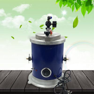 NEU! Schmuck Wachsinjektor Vakuum Schmuck Gießmaschine Investitionen &