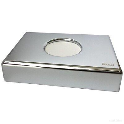 Keuco Hygienebeutel Spender Dispenser 04976070000 Edelstahl-finish