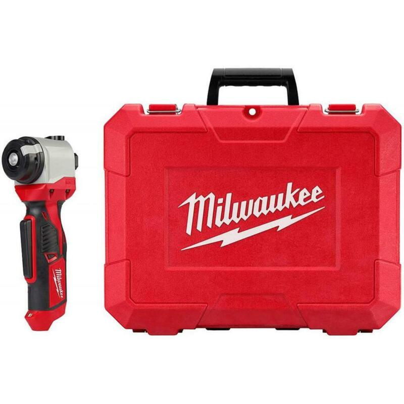 Milwaukee 2435-20 M12 Cable Stripper - Bare Tool