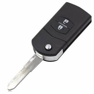 Mazda BT50 Remote Key  (Old and New) cutting programming Browns Plains Logan Area Preview
