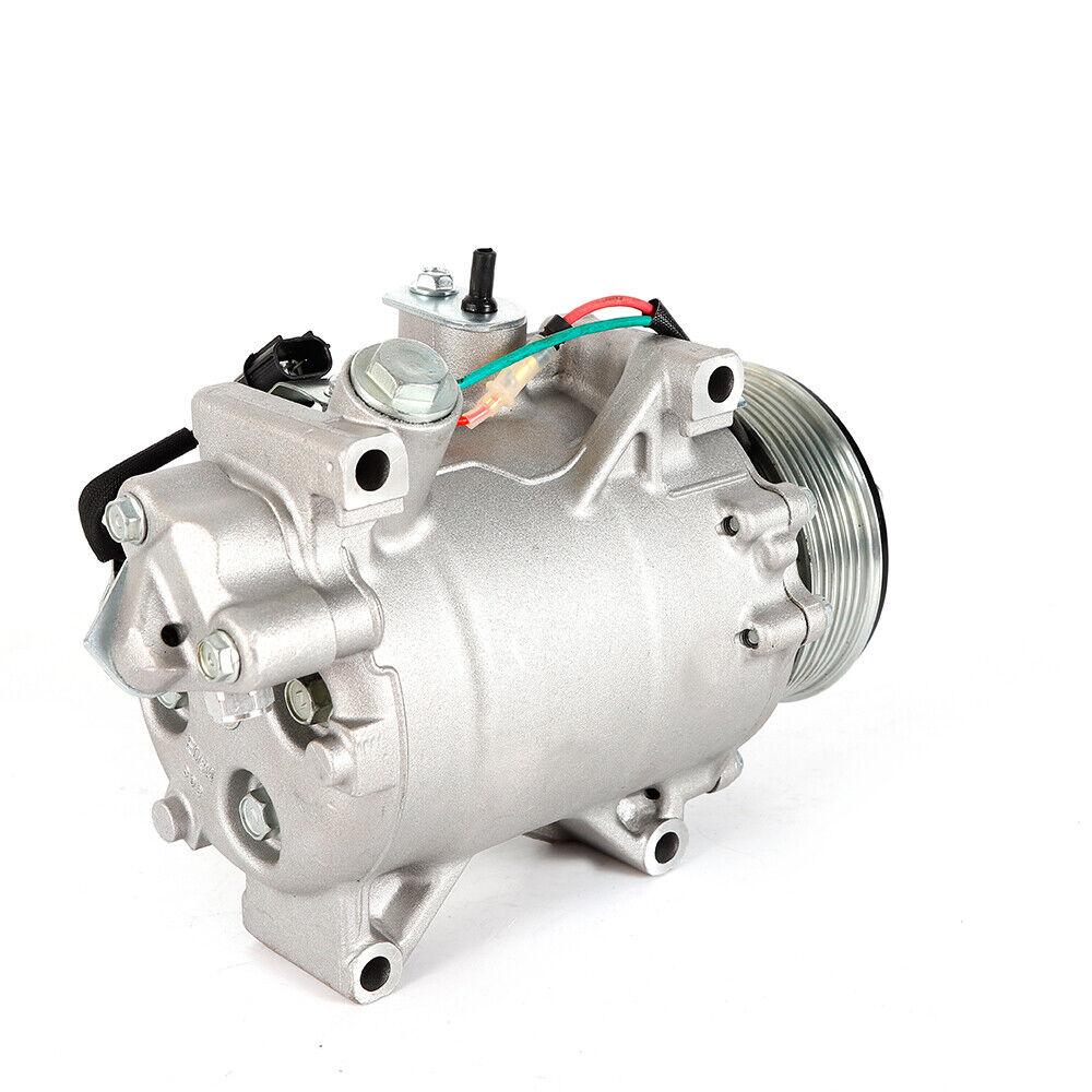 AC Compressor & A/C Clutch CO 4920AC Fit For 07-15 Honda