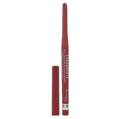 london exaggerate lip liner
