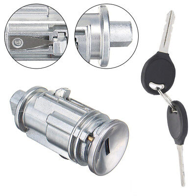 Ignition Key Switch Lock Cylinder For Chrysler Dodge Jeep Plymouth 5003843AA US