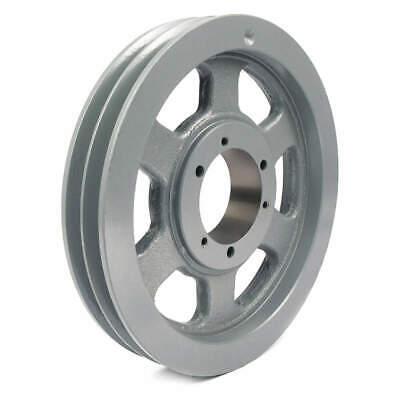 V-belt Pulleydetachable2groove14od 3v1402