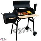 Barbeque Grill BBQ Barbecue Smoker houtskool 400821